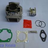 Set motor ( cilindru ) scuter Aprilia Amico / Sr ( 49cc - 50cc aluminiu )