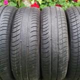 Superocazie- 4 Cauciucuri, pneuri 185/65 R14, 86T, Michelin Energy Saver , fabricate in Anglia in anul 2011, rulate putin 1.500 km