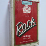 PACHET NOU TIGARI COLECTIE ROCK DIN ANII 80