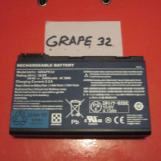 BATERIE LAPTOP GRAPE 32