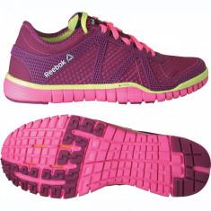 Pantofi Sport Dama Reebok Lux 1 - Adidasi dama Reebok, Marime: 37, 38, 39, 40, 37.5, 38.5, 40.5, 41, Culoare: Din imagine