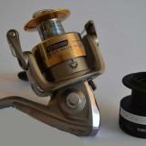 Mulineta Tokushima EFB6000 tambur de 60
