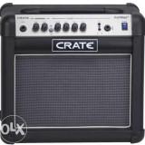 Chitara electrica EVH Cruiser By Crafter + Amp Crate Flex 15