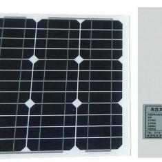Panouri solare - Panou solar fotovoltaic 20w