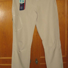 Imbracaminte outdoor, Pantaloni, Femei - Pantaloni vara lungi Crane TrekTex - dama 38 - hiking outdoor