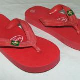 Papuci copii HAVANA CUBA - nr 25, Marime: 25