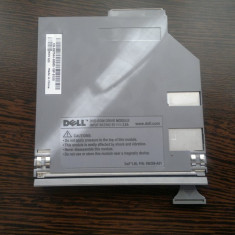 UNITATE OPTICA LAPTOP DELL LATITUDE D620 D630 COMBO WRITER CN-0XP544, CD DVD COMBO