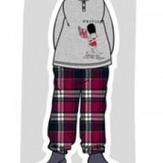 Pijama copii - art 1543 - British happy people