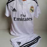 Set echipament fotbal - Echipamente sportive copii REAL MADRID - RONALDO 2015 compleu fotbal 176