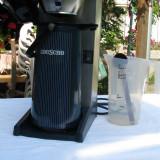 Eduscho bonamat cafea, cafetiera profesionala