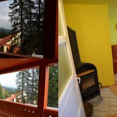 Inchiriez Casa de vacanta la Harghita Bai - Turism munte Romania