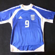 Tricou Adidas; marime XS: 49 cm bust, 58 cm lungime - Tricou barbati