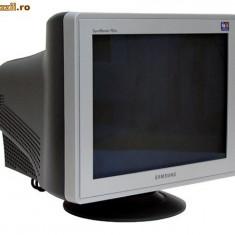Monitor CRT Samsung SyncMaster 793DF-TCO, 17