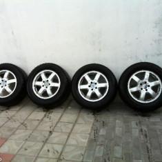 OradanCatalin - Janta aliaj Mercedes-benz, Diametru: 17, 5, 5, Numar prezoane: 5