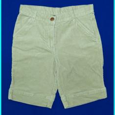 Haine Copii 10 - 12 ani, Pantaloni, Fete - Pantaloni scurti de primavara / toamna, din catifea, ALIVE _ fete | 9 - 10 ani