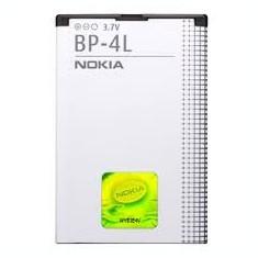 Baterie acumulator NokiA BP-4L originale noi noute compatibil cu : 6650 Fold, 6760 Slide, E6, E52, E55, E61i, E63, E71, E72, E73:PRET:50lei