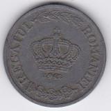 5) 5 lei 1942 de CALITATE - Moneda Romania