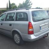 Carlig remorcare auto Opel Astra G caravan