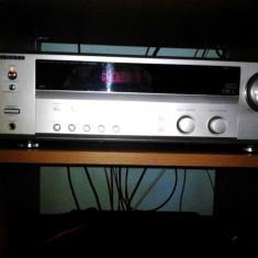 Amplituner/Receiver 5.1 KENWOOD KRF-V5100D - Amplificator audio Kenwood, peste 200W