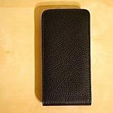 Husa ALLVIEW X1 SOUL MINI Flip Case Inchidere Magnetica Black
