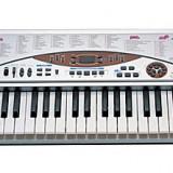 Orga multifunctionala mls-5498 orgatron 54 key electronic piano.MODEL NOU 2014!
