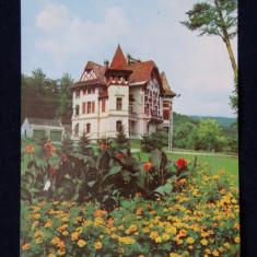RPR - Baile Moneasa - Carti Postale Romania dupa 1918