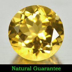 CITRIN NATURAL 3, 44 CT