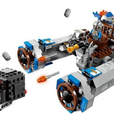 LEGO 70806 Castle Cavalry - LEGO Movie