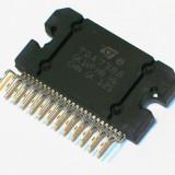 TDA 7388 - Circuit integrat de apificare 4x45W
