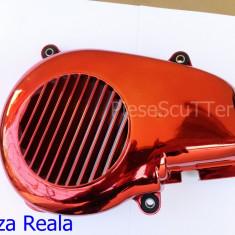 Carcasa / Carcase / Capac Racire motor scuter Aprilia / Italjet / Yamaha / MBK BOOSTER / Rex