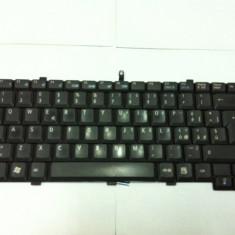 Tastatura notebook laptop 465 Acer Aspire 1510 ORIGINALA ! - Tastatura laptop