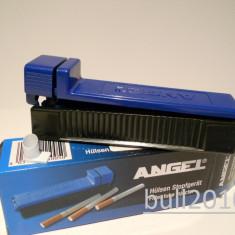 Aparat rulat tigari - Aparat injectat tutun/tabac - ANGEL injector tutun tigari/tuburi tigari/filtre
