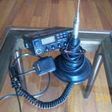 Statie auto Midland - Statie radio