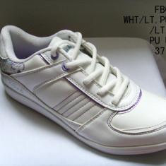 Pantofi sport dama -WINK-FB 043-1 - Adidasi dama Wink, Marime: 36, 37, 38, 39, 40, 41, Culoare: Alb