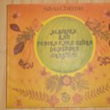Carte poezie copii - SILVIA CHITIMIA--ALBINITA SAU FETITA CARE ZBURA DEASUPRA ORASULUI