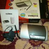 Router Edimax, Porturi LAN: 4, Porturi WAN: 4