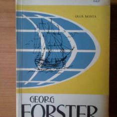 Roman - D5 GEORG FORSTER - OLGA MONTA