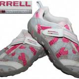 Adidasi Merrell Continuum, dama, marimea 36 - Incaltaminte outdoor, Femei