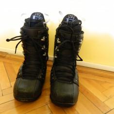 Snowboard Buti Boots Atomic Marimea 41.5 - Boots snowboard Atomic, Barbati