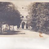 bnk cp Baile Moneasa - circulata 1930