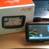 Gps Mio Technology Mio Moov M402 Europe Plus