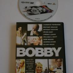 Bobby - Anthony Hopkins - film DVD - Film actiune, Romana