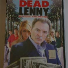Dead Lenny ( Ma scuzati, sunt banii mei ) - cu Steven Bauer, Armand Assante - film DVD - Film actiune, Romana