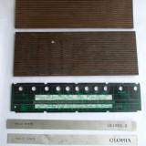 Aparat radio - RADIO, COMPONENETE RADIO GLORIA .