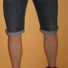 ( Bermude ) Pantaloni scurti Originali Diesel - MARIMEA 33 - Eleganti / Simpli ( Talie 86 / Lungime crac 31 / Lungime totala 54 ) - Bermude barbati Diesel, Bumbac