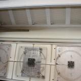 Incubator oua struti