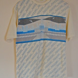 Tricou Vintage KingsRoad - Tricou barbati, L, Maneca scurta