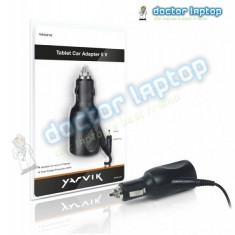 Incarcator tableta - Incarcator auto Tableta Evolio Evotab Fun
