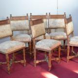 Mobilier - Set 6 scaune