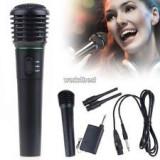 Microfon Altele WIRELESS +MUFA LAPTOP/PC